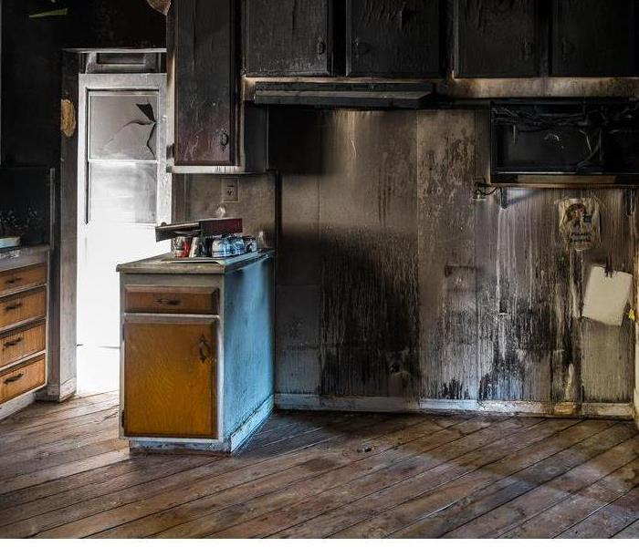 3 Easy Ways To Prevent Kitchen Fires Servpro Of South