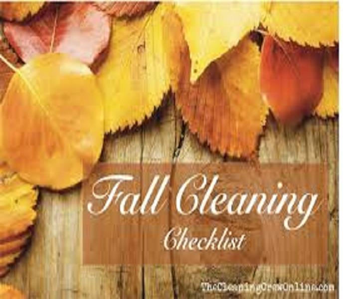 Cleaning Fall Cleaning Tips to Protect Your Home