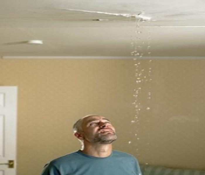 Water Damage Water Losses: Types and Sources