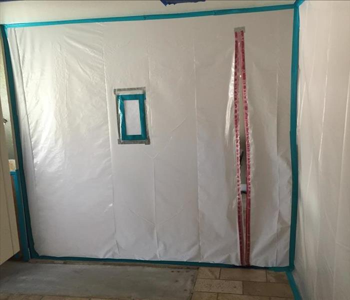 Mold Remediation Does Your Redlands or Yucaipa Home Have A Mold Problem?