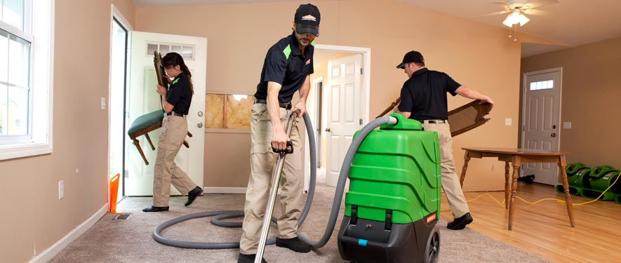 Redlands, CA cleaning services